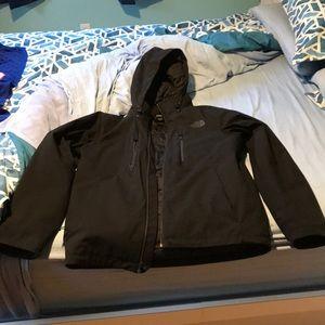 North Face lightweight men's jacket